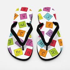 Periodic Elements Flip Flops