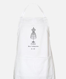 PARIS DRESSFORM Apron