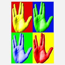 Vulcan Hand