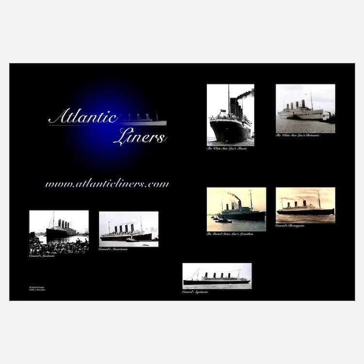 Atlantic Liners