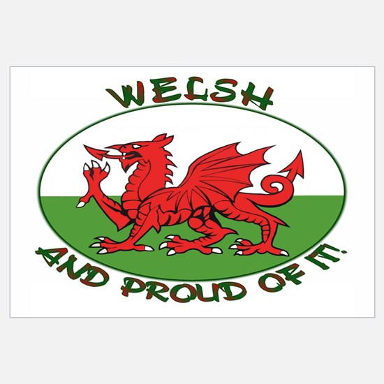 ...Welsh And Proud...