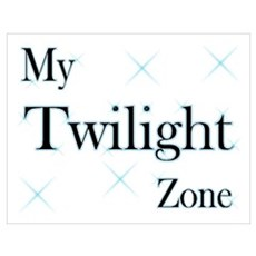 My Twilight Zone! Poster