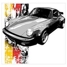 German 930 Poster