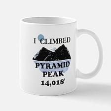 Pyramid Peak Mug