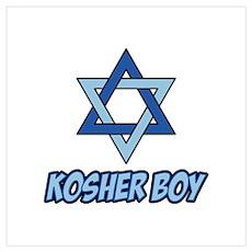 Kosher Boy Poster