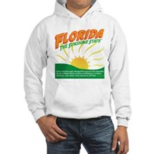 Florida The Sunshine State Hoodie
