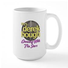 Mrs Derek Hough Dancing With The Stars Mug