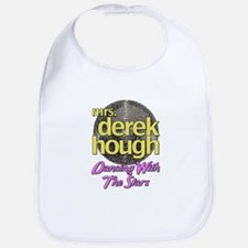 Mrs Derek Hough Dancing With The Stars Bib