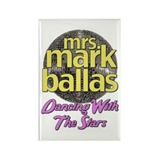 Mrs. Mark Ballas Dancing With The Stars Rectangle