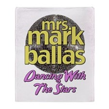 Mrs. Mark Ballas Dancing With The Stars Stadium B