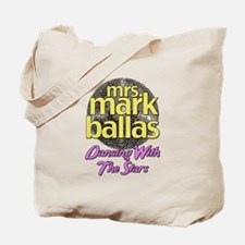Mrs. Mark Ballas Dancing With The Stars Tote Bag