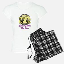 Mrs. Mark Ballas Dancing With The Stars Pajamas