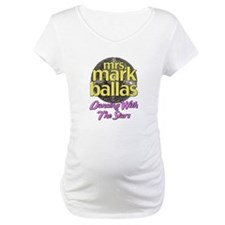 Mrs. Mark Ballas Dancing With The Stars Shirt