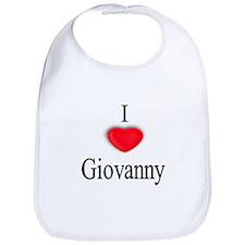 Giovanny Bib