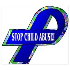 Child Abuse Awareness Poster
