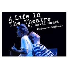 A Life In The Theatre Photo
