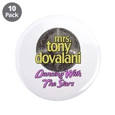 """Mrs. Tony Dovalani Dancing With The Stars 3.5"""" But"""