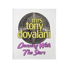 Mrs. Tony Dovalani Dancing With The Stars Stadium