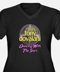 Mrs. Tony Dovalani Dancing With The Stars Women's
