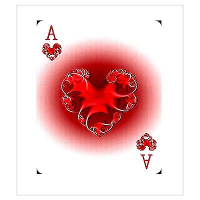 """The Poker Room"" Poster"