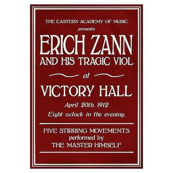 Erich Zann Concert (Large)