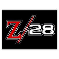 Z28 Poster