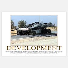 Development Motivational