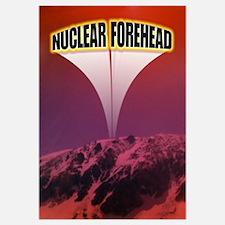 Nuclear Forehead