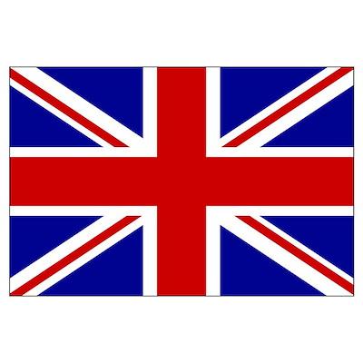 Union Jack British Flag | Poster