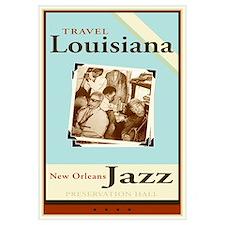 Travel Louisiana - Jazz