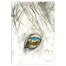 Through His Eyes Poster