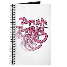 Spunk rat Journal