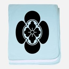 Tate mokko baby blanket