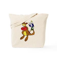 Logo 2.0 Tote Bag