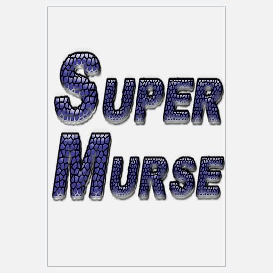 Cool School nursing Wall Art