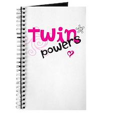 Twin Powers Journal
