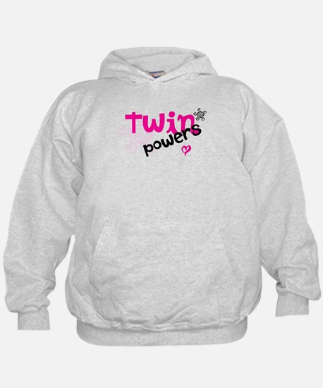 Twin Powers Hoody