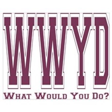 WWYD Poster