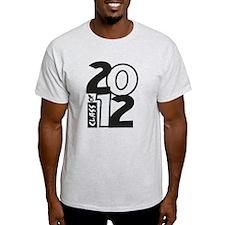BIG Class of 2012 T-Shirt