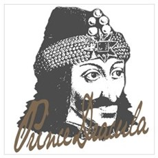 Vlad Tepes - Prince Dracula Poster