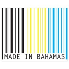 made in bahamas Poster