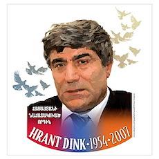 Hrant Dink Poster