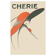 Mon Cherie Poster