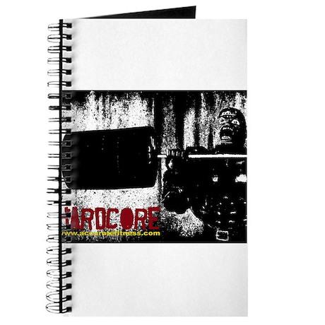 Hardcore Journal