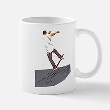 Skate Or Die Mug