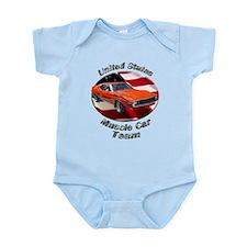 AMC Javelin Infant Bodysuit