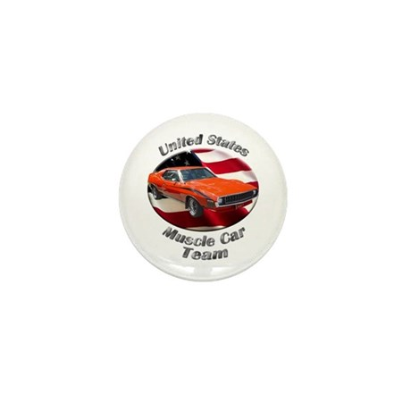 AMC Javelin Mini Button (10 pack)