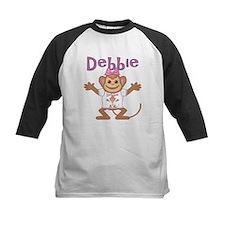 Little Monkey Debbie Tee