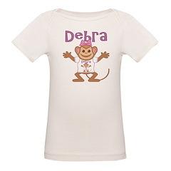 Little Monkey Debra Tee