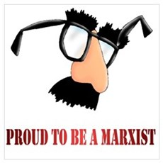 Marxist Poster